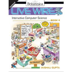 Updated Live Wire for Windows 7 Book 4