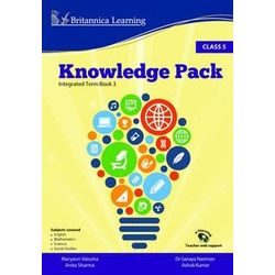 Knowledge Pack Class 5 Book 3