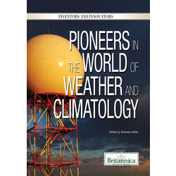 Pioneer in the World of Weather and Climatology