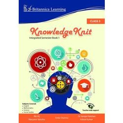 Knowledge Knit Class 3 Book 1