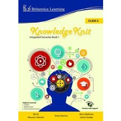 Knowledge Knit Class 2 Book 1