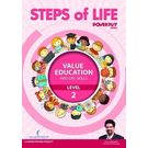 Steps of Life- Powe Play Series Book 2