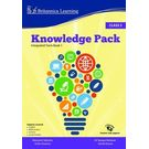 Knowledge Pack Class 5 Book 1