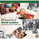 Britannica Biographies: World Leaders