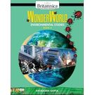 WonderWorld Environmental Studies Book 4 (Paperback)