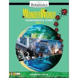 WonderWorld Environmental Studies Book 4 (Paperback)