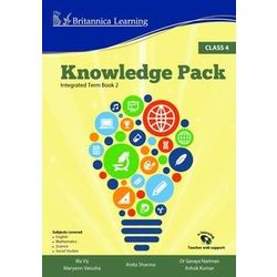Knowledge Pack Class 4 Book 2