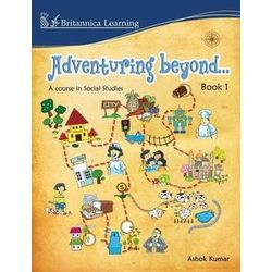Adventuring Beyond Book 1 (New)