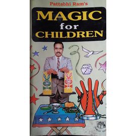 Magic For Children By Pattabhi Ram