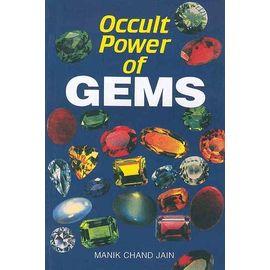 Occult Power Of Gems By Manik Chand Jain
