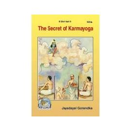 Gita Press- The Secret Of Karmayoga By Jayadayal Goyandaka