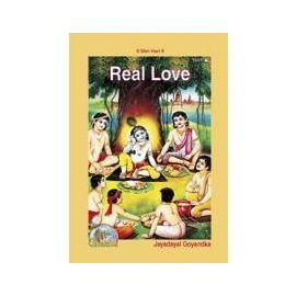 Gita Press- Real Love By Jaydayal Goyandka