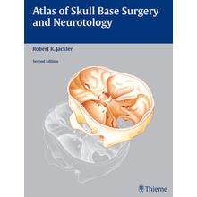 Atlas of Skull Base Surgery and Neurotology 2/e
