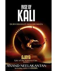 Pas- Ajaya: Rise Of Kali