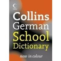 Collins German Dictionary (Nr)