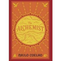 The Alchemist- Pocket Edition