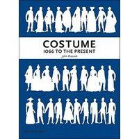 Costume 1066 To The Presen