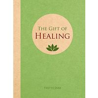 The Gift Of Healing Hb (Nr)