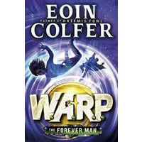 The Forever Man (W. A. R. P. Book