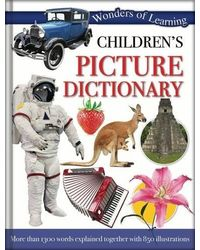 Children'S Picture Diction(Nr)