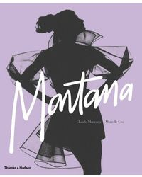 Claude Montana- Fashion R