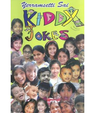 Kiddy Jokes