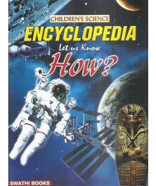 Children's Science Encyclopedia Let us know How?
