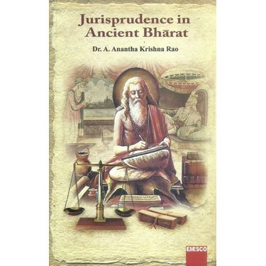 Jurisprudence in Ancient Bharat