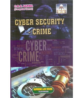 Cyber Security- Crime ( Information Technology Act 2000)