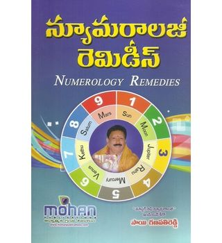 Numerology Remedies