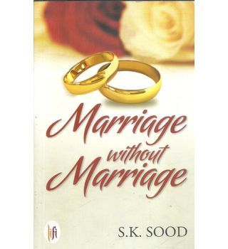 Marriage without Marriage