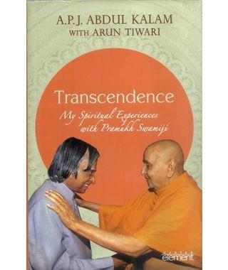 Transcedence My Spiritual Experiences With Pramukh Swamiji