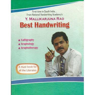 Best Handwriting (English)