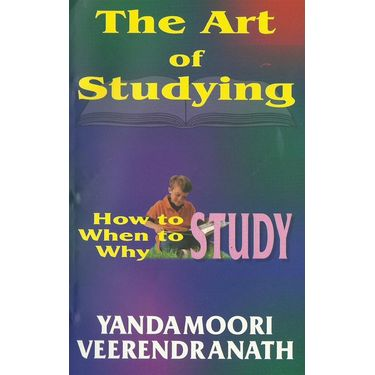 The Art of Studying (English)
