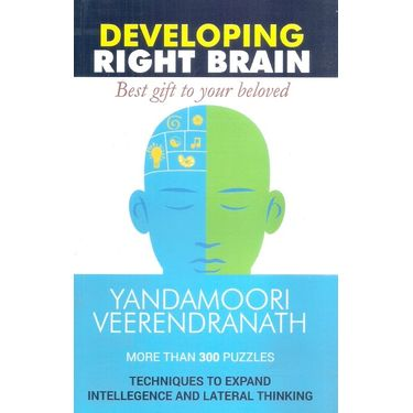 Developing Right Brain