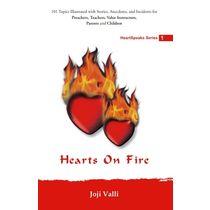 Hearts On Fire- Joji Valli