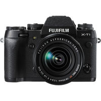 Fujifilm XT1 (18-55mm) Mirrorless Camera