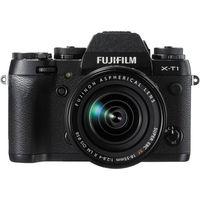 Fujifilm XT1 (18-55mm) Mirrorless Camera
