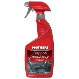Mothers - CARPET & UPHOLSTERY CLEANER