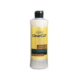 CarPro ClearCut Heavy Cut Compound- 500GM
