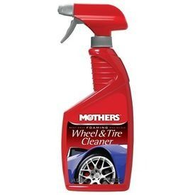 Mothers - FOAMING WHEEL & TIRE CLEANER - 710ml