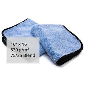 Ultimate Detailerz Premium 530 GSM Microfiber Set of 3