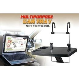 Car Portable Original 3R Laptop Foldable Table with Cup Holder