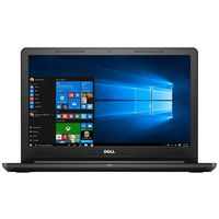 Dell Vostro 3568 15.6-inch Laptop (7th Gen Core i5-7200/8GB/1TB/Windows 10 Home/2GB Graphics) , Black