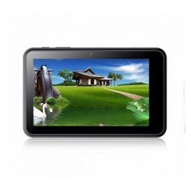 FreeLander PD10 3G Version 7 inch Phone Tablet PC with GPS Android 4.0. 4 3G MTK6575 1.2GHz 4GB
