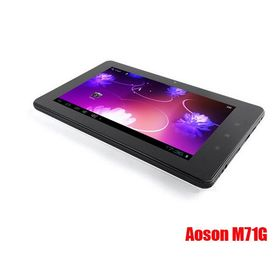 Aoson M71G 7 inch 3G Phone tablet pc android 4.0 1.5GHz 8GB Allwinner A10 bluetooth 1024* 768 1.5GHz