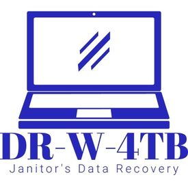Data Recovery Service up to 4 TB single Desktop or Laptop Hard drive