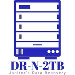 Data Recovery Service for NAS BOX Hard drive capacity up to 2 TB.
