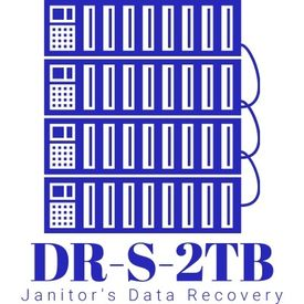 Data Recovery Service for Single Server Hard drive up to 2 TB.