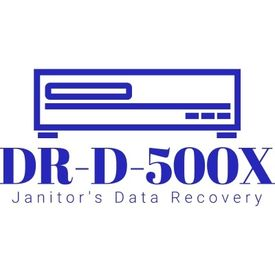 Data Recovery Service for single DVR Hard drive up to 500 GBX